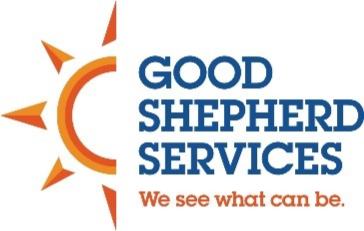 Company Logo Good Shepherd Services