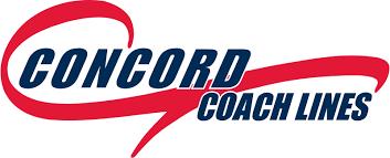 Company Logo Concord Coach Lines, Inc