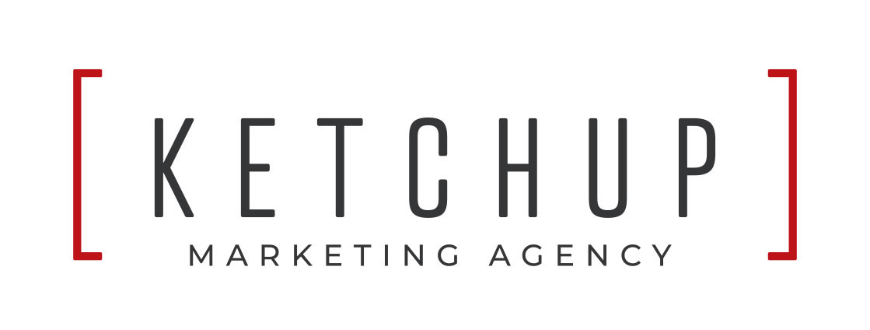 Company Logo Ketchup Marketing