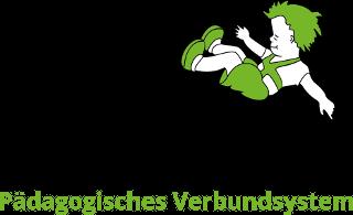 Company Logo Pädagogisches Verbundsystem Purzel gGmbH
