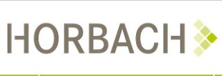 Company Logo HORBACH am Ring