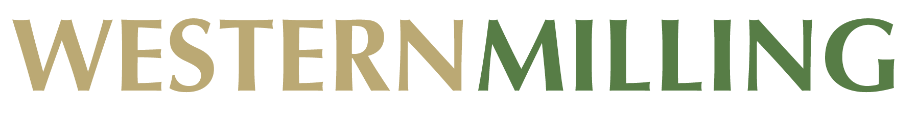 Company Logo Western Milling