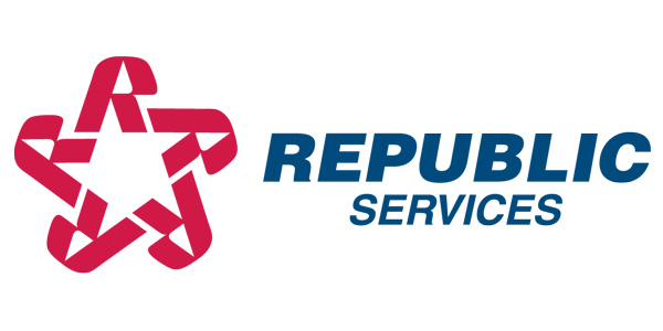 Company Logo Republic Services