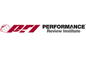 Company Logo Performance Review Institute