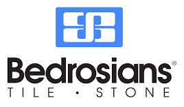 Company Logo Bedrosians Tile and Stone