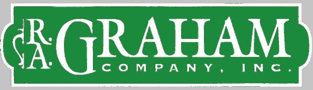 R A Graham Co logo