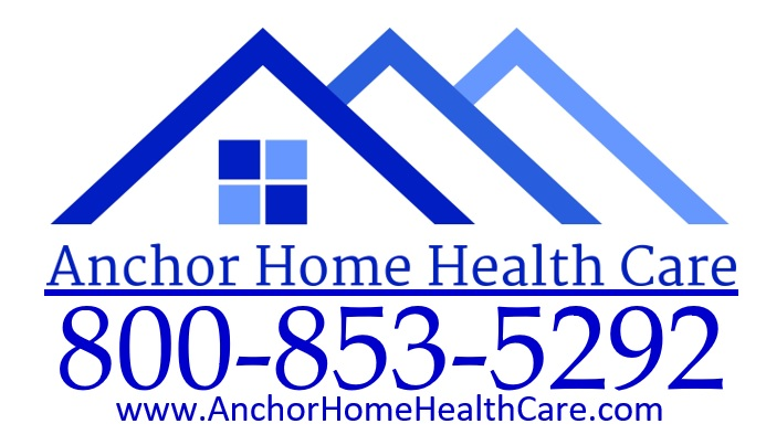 Company Logo Anchor Home Health Care