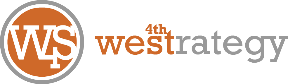 Company Logo West 4th Strategy