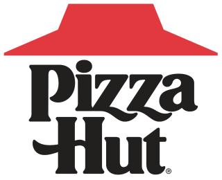 Company Logo Pizza Hut - PH Hospitality Group