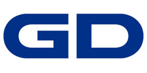 Company Logo General Dynamics Information Technology