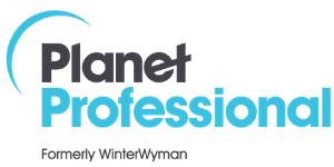 Company Logo Planet Professional