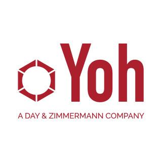 Company Logo Yoh