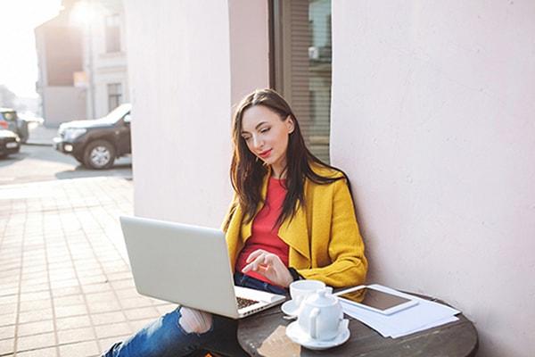 Anpassa ditt CV för att söka jobb utomlands