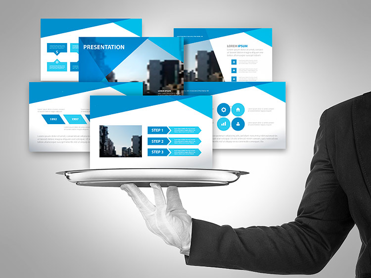 professional looking powerpoint templates - 10 powerpoint hacks to make your presentations look more