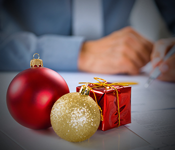 New Study Reveals What Employees Really Want for the Holidays