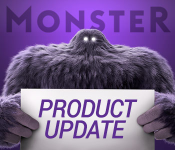 Product Update: Monster is Making some Monstrous Improvements to Help You Find the very Best Talent