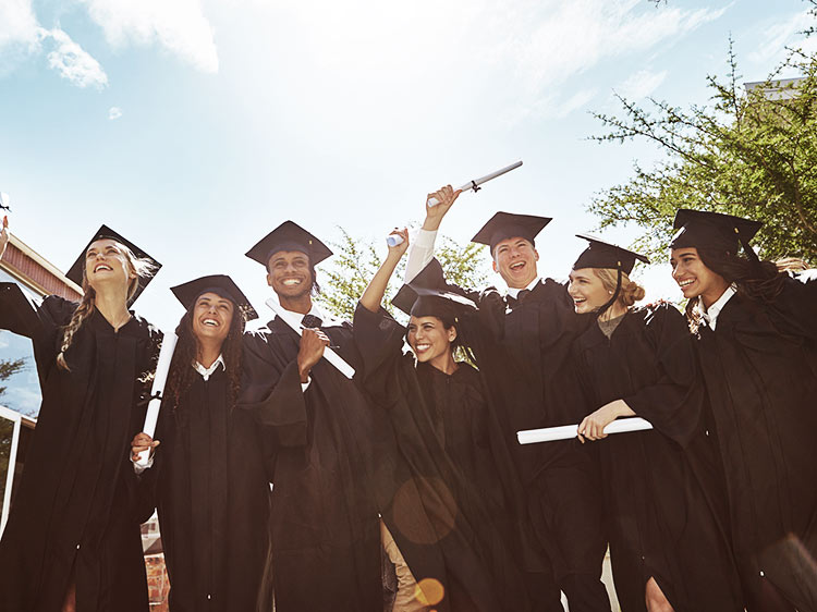What to do after graduation