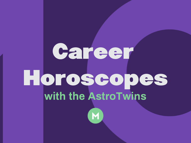 career horoscopes