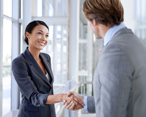 The 5 Best Things You Can Say in a Job Interview