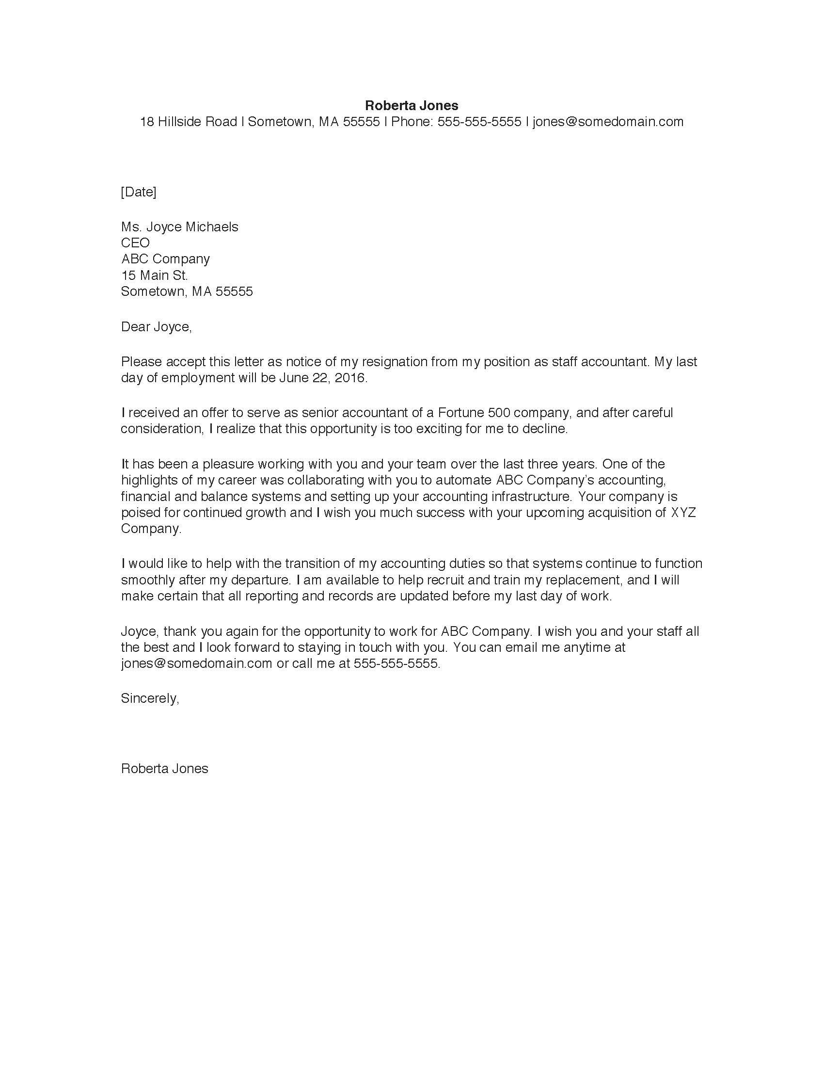 pharmacy technician letter sample resignation letter 23963 | resignationletter
