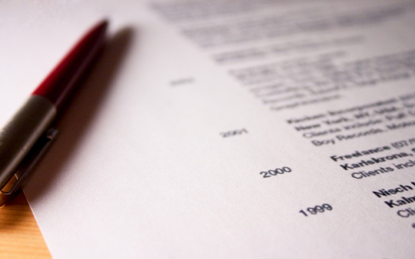 resume length  how long your resume should be
