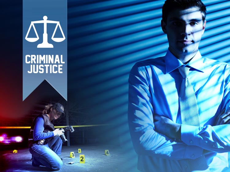 What can you do with a criminal justice degree?