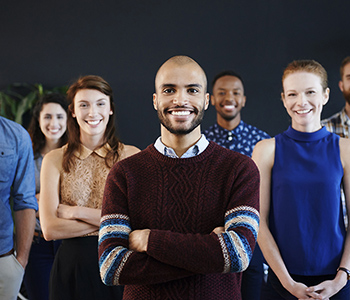What Workforce Diversity Means for Millennials