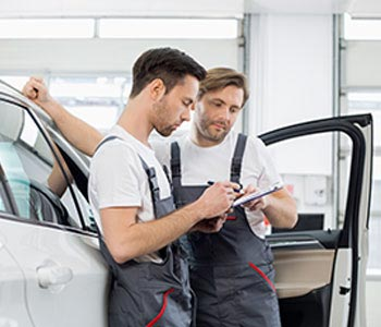 Automotive Service Technician Job Description Sample