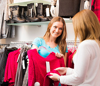 Retail Merchandiser Sample Job Description