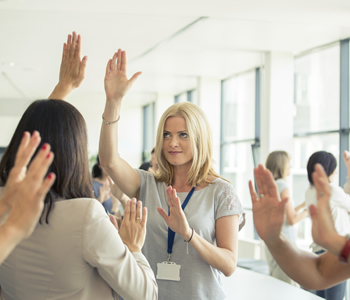 The Multiple Benefits of a Workplace Wellness Program