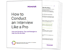 Learn How to Interview Like a Pro