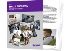 2016 Small Business Guide to Hiring