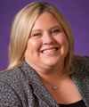 Lisa Watson, Director of Client Adoption Strategy at Monster Worldwide