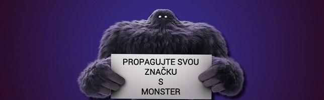 Monster Promo