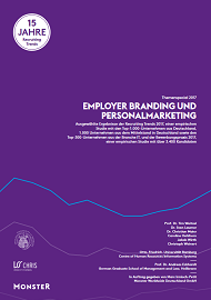 Recruiting Trends 2017 - Employer Branding und Personalmarketing