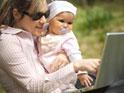 Telearbeit, Homeoffice, Flexible Arbeitszeiten, Heimarbeit