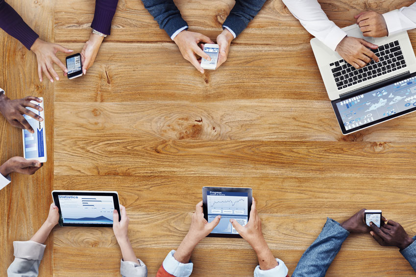 Branchen-Check: Das verdienen IT-Fachkräfte