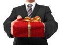 Geschenke im Ausland