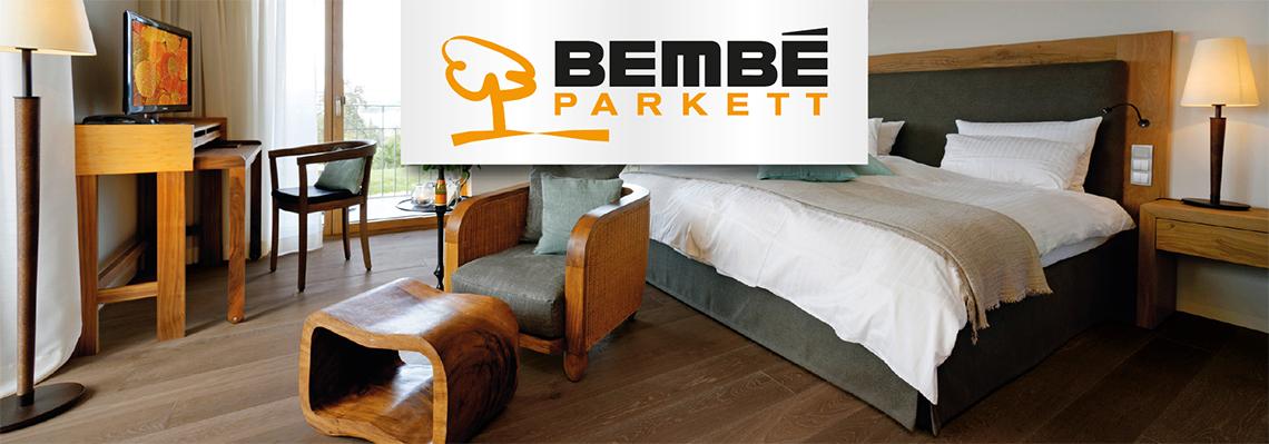 Mitarbeiter Marketing / Mediengestalter (w/m/d) bei Bembé Parkett ...