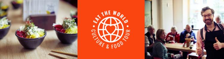 Junior Recruiter Mwd Im Food Tourismus Bei Eat The World Gmbh