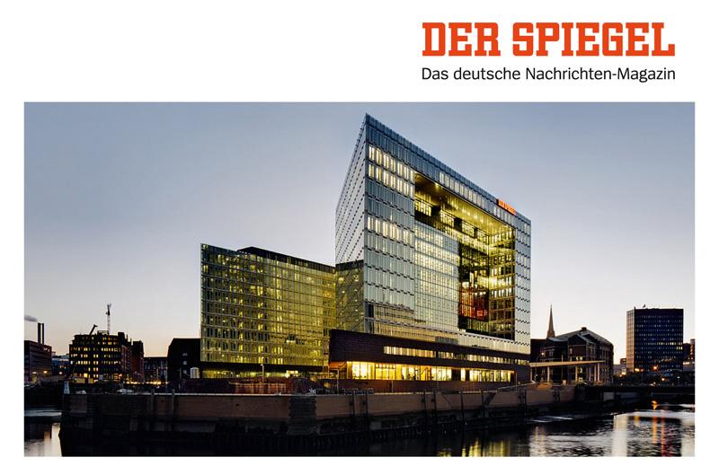 SPIEGEL-Verlag Rudolf Augstein GmbH & Co. KG