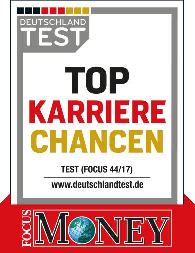 Focus Money: Top Karriere Chancen