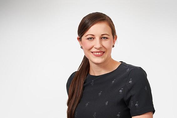 Sarah Brändlein
