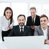 Ihr neuer Arbeitgeber