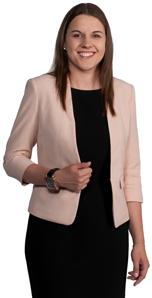 Marie-Antoinette Schorch | Leitung Kandidatenmanagement