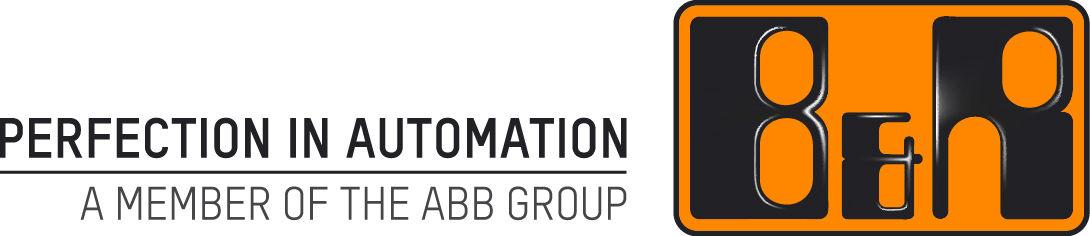 B&R Industrial Automation AB