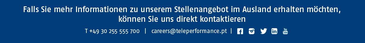 Kundenberater im Ausland für internationale Unternehmen, Call center agent, kundenberatung im Ausland