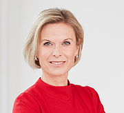 Kathrin Menges, Chief HR Officer