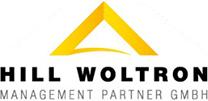 Logo: HILL Woltron  Management Partner GmbH