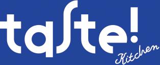 Taste Kitchen Logo